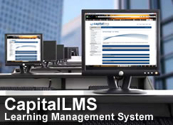 Learning Mangement System - CapitalLMS