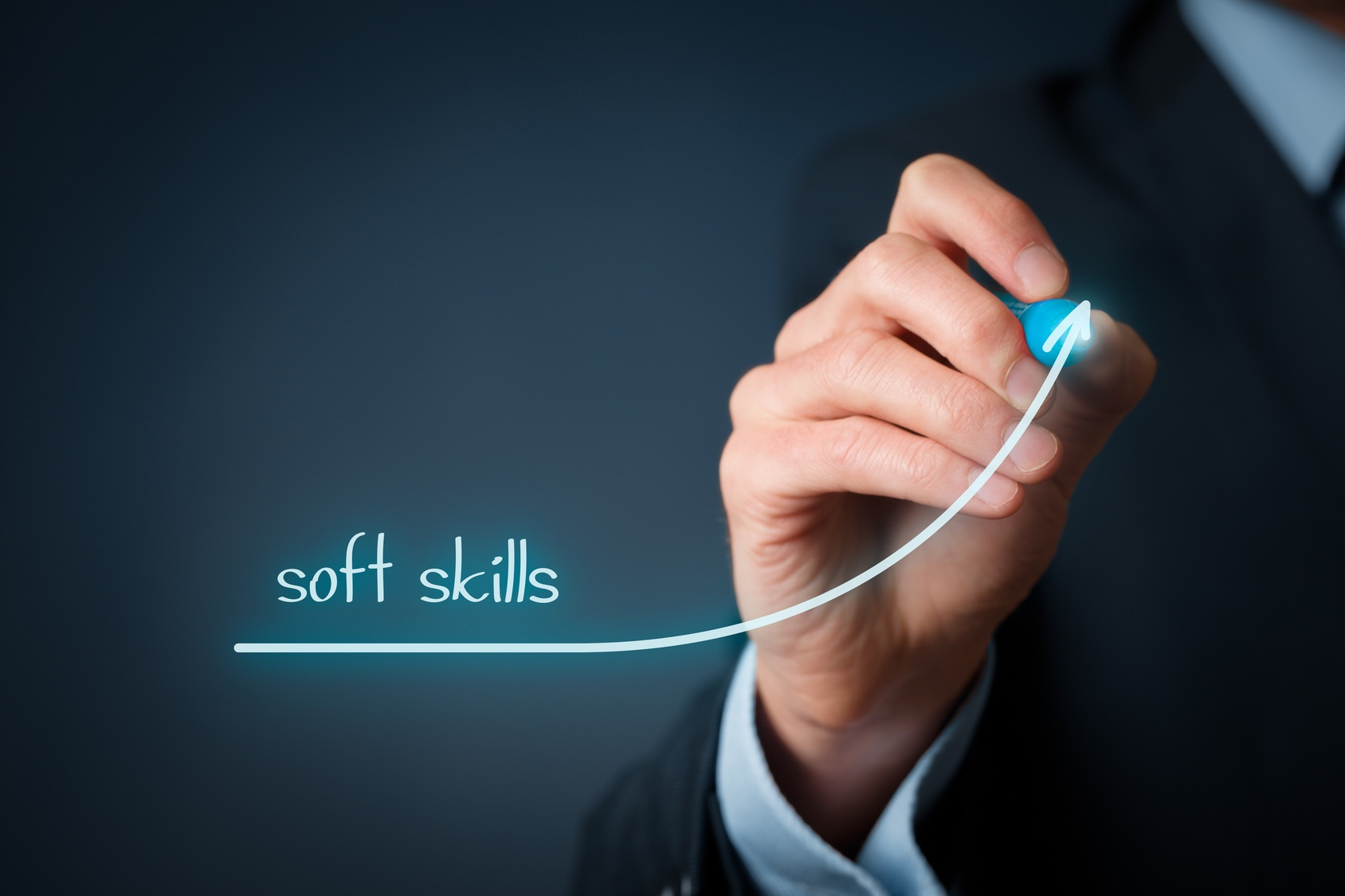 The Gap in soft skill training – Your Training Edge ®