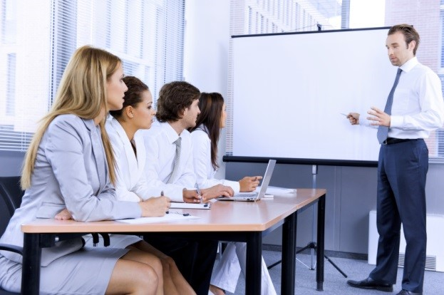Image result for Advantages Of Joining The Executive Training Classes